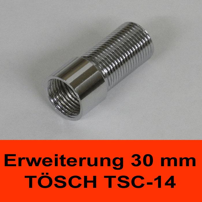 TÖSCH EX-TSC-14 Erweiterung für Türspione