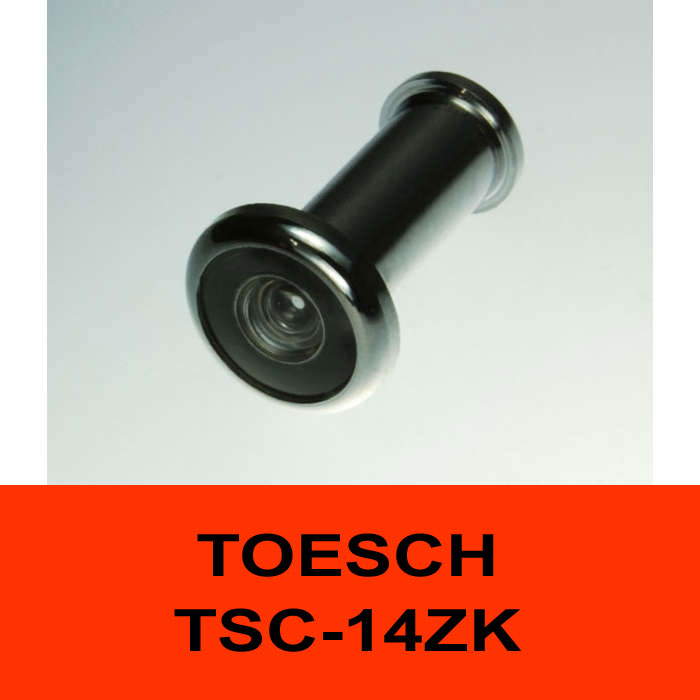TÖSCH TSC-14ZK Türspion City