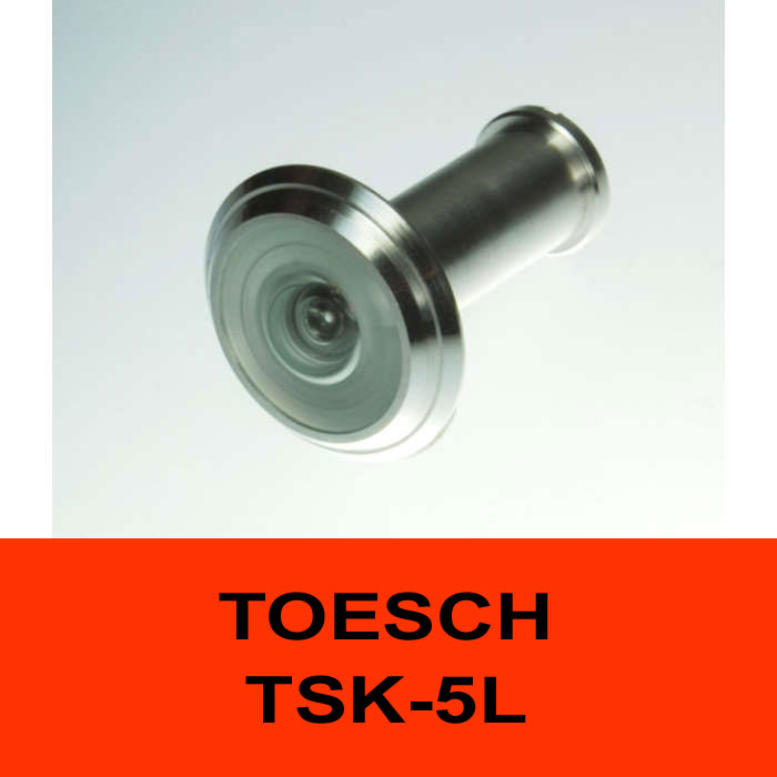 TÖSCH TSK-5L door viewer Komfort