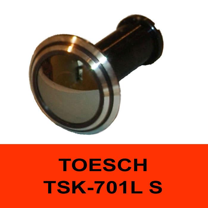TÖSCH TS-Komfort-701L S con riflettente lente frontale